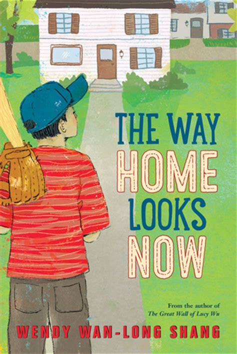way home picture book the way home looks now by wendy wan shang reviews