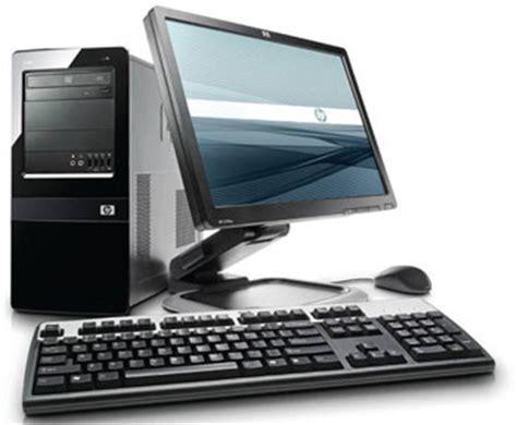 ordinateur bureau complet 224 bon prix et n 233 gociable 224 djibouti