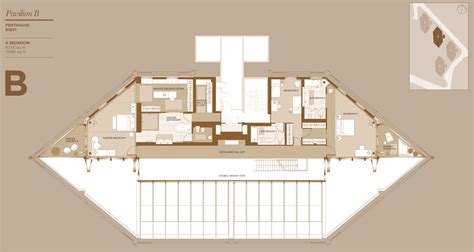 Luxury Floor Plans With Pictures neo bankside