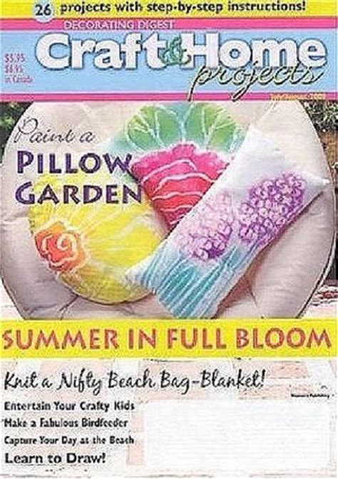 craft and home projects magazine decorating digest craft and home projects magazine best