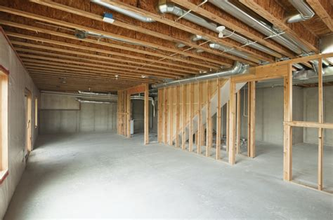 how to finish your basement the best way to finish your basement