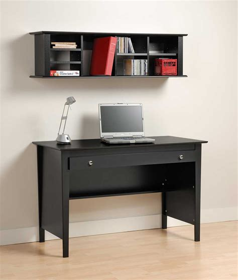 modern desk hutch computer desk office furniture