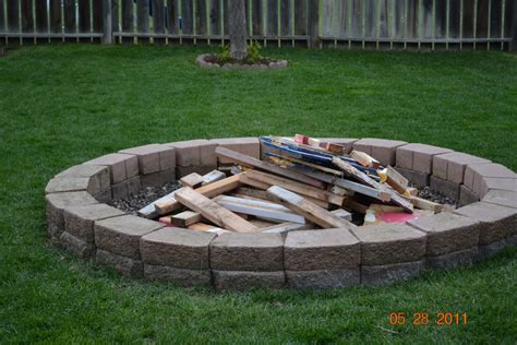 cool firepit cool firepit cool idea for a pit backyard ideas cool
