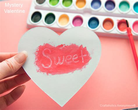 mystery crafts for craftaholics anonymous 174 printable valentines day lunch