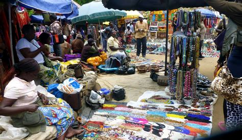 kenya crafts for beautiful kenya maasai market square moments