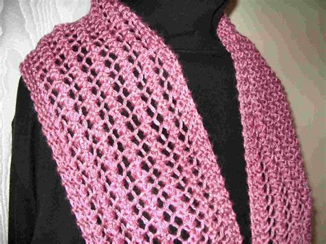 easy knit pattern free my crochet part 441