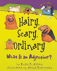 descriptive picture books childrens books for teaching adjectives best picture books