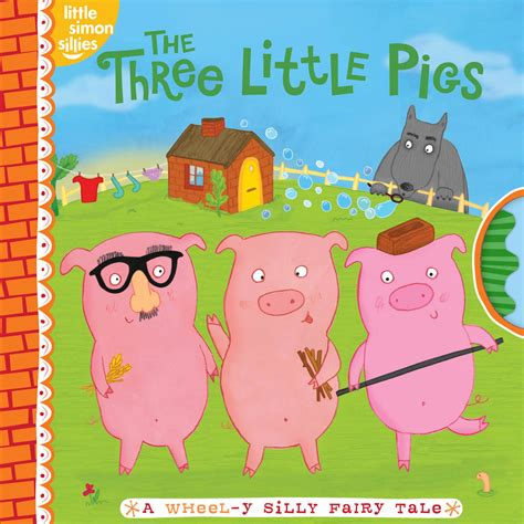 three pigs picture book tina gallo official publisher page simon schuster canada