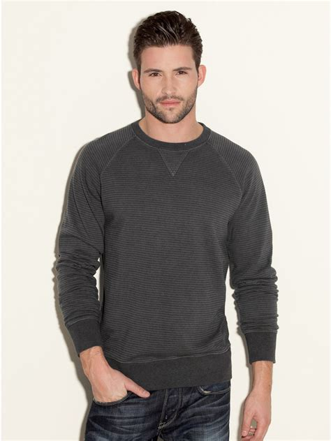 mens sweaters shop guess sweaters and more s clothing fashion