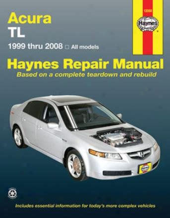 old car manuals online 1998 acura tl security system service manual free repair manual 1999 acura tl service manual free 2010 acura tl repair