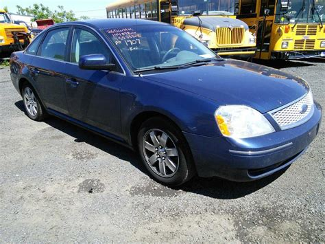 2007 Ford Five Hundred by 2007 Ford Five Hundred Accessories