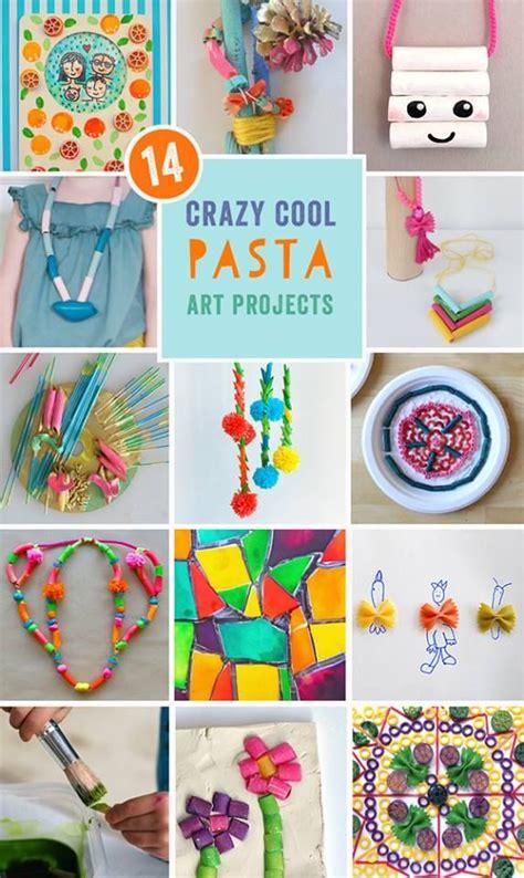 cool kid crafts best 25 macaroni crafts ideas on pasta crafts