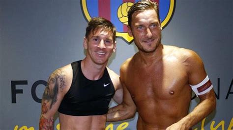 messi to totti quot what a phenomenon quot we love bar 231 a