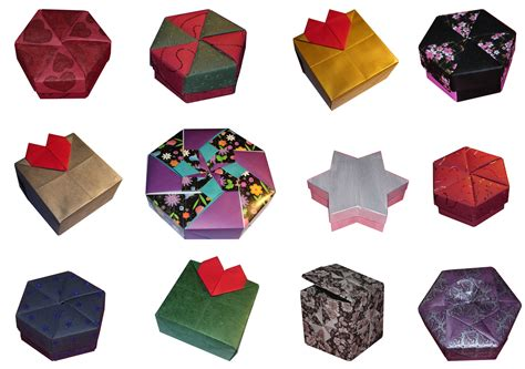 present box origami origami gift boxes origami constructions