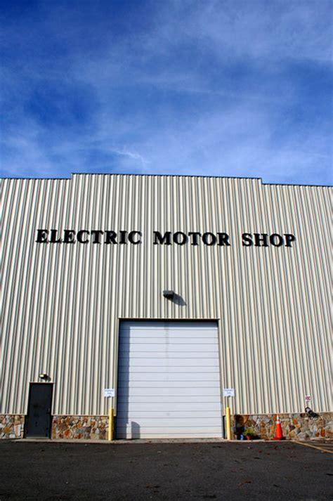 Electric Motor Shop by Products Motors Pumps Ac Dc Drives Starters Generators