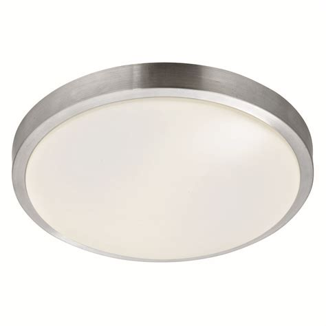 bathroom flush ceiling light bathroom ip44 flush ceiling light aluminium