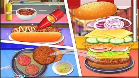 juegos de cocinar online hermoso juegos de cocinar gratis para jugar galer 237 a de