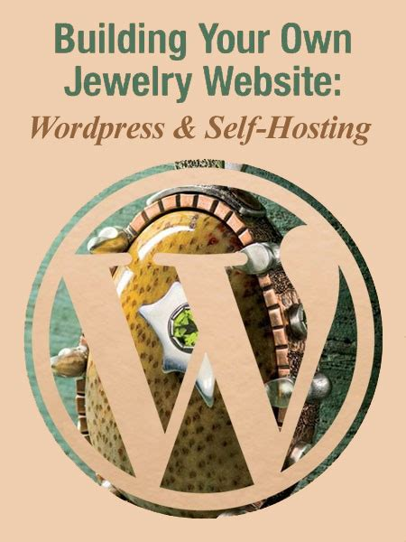 own jewelry to sell where to sell your work webinar bundle interweavestore