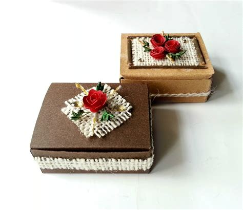 make jewelry gift box diy vintage gift box 183 how to make a box 183 jewelry on cut