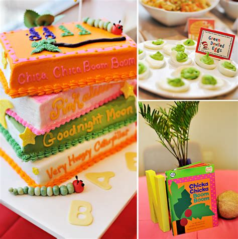 picture books with theme clever children s book theme baby shower hostess with