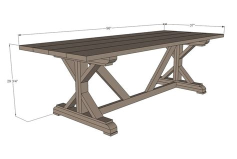 build your own dining table plans build your own dining table plans woodworking projects