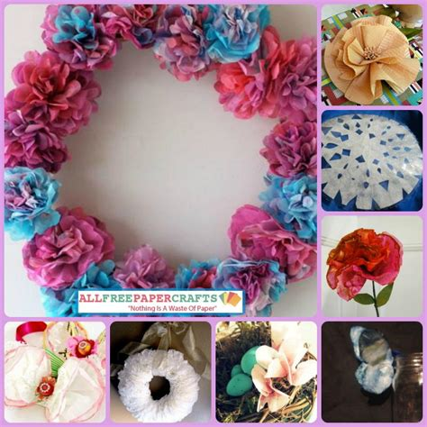 coffee filter crafts for 13 creative coffee filter crafts allfreepapercrafts