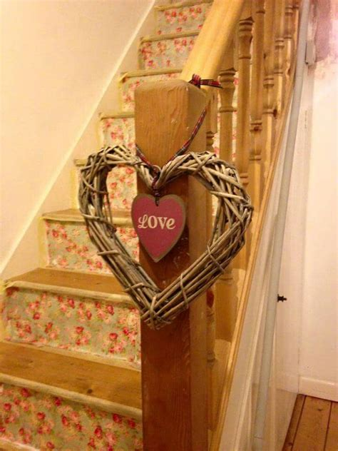 decoupage stairs 17 best images about doucopage on vintage