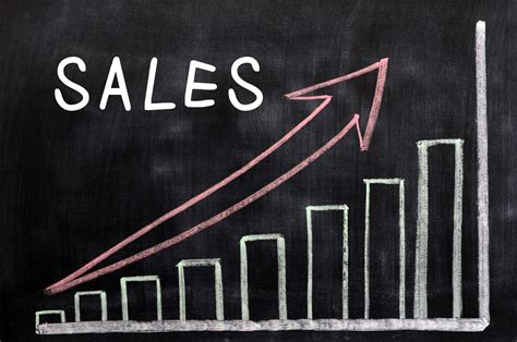 to sell growth thoughts how to sell more pursue all four ways to