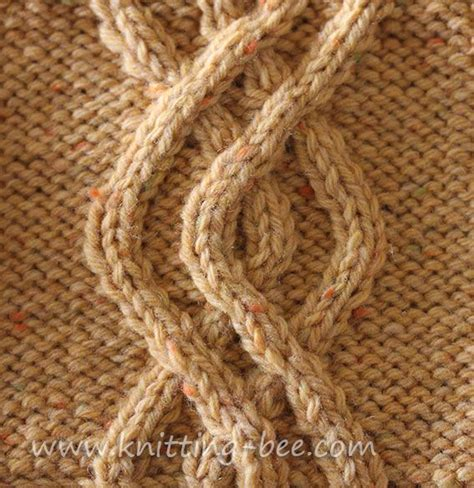 knitting cables 25 best ideas about free aran knitting patterns on