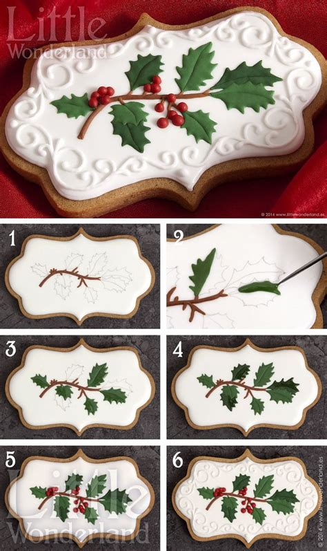 decorating sugar cookies best 25 decorated cookies ideas on