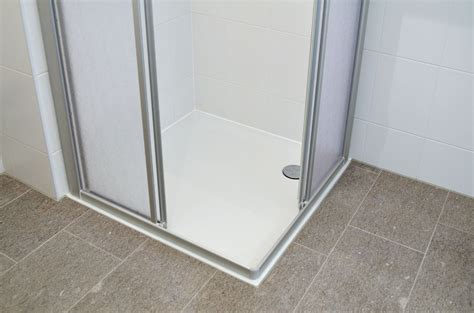 bath shower tray step in shower trays vs low level shower trays what s