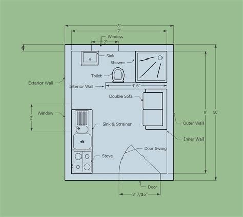 how to create floor plan in sketchup to create floor plan in sketchup image gallery sketchup