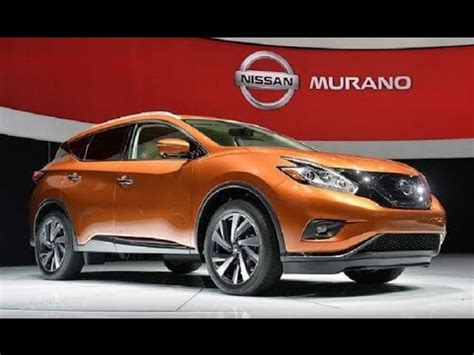 New Cars Coming Out In 2017 by 2017 New Cars Coming Out 2017 Nissan Murano New Cars