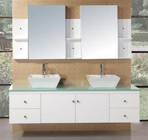 Spa Style Bathroom Vanity by Six Bathroom Vanities To Make A Spa Style Bathroom Your Own