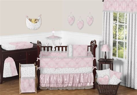 jojo butterfly crib bedding pink and gray butterfly baby bedding 9pc crib set