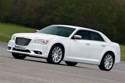 2012 Chrysler 300 Reliability by Chrysler 300c Saloon Review 2012 2015 Parkers