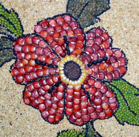 how seed are made the sacred in el paso la palma island