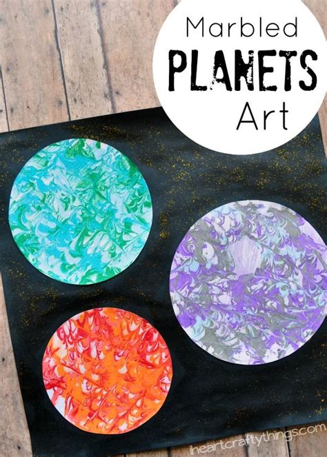 space craft ideas for 25 best ideas about planet crafts on space