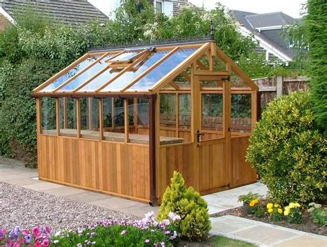 green homes plans build own greenhouse plans