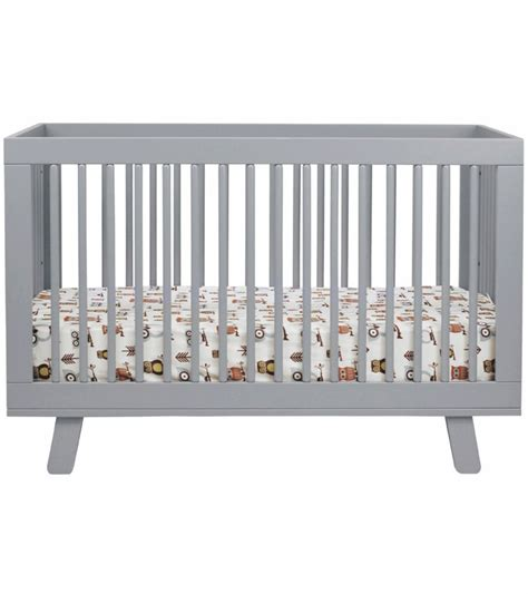 hudson 3 in 1 convertible crib babyletto hudson 3 in 1 convertible crib with toddler bed