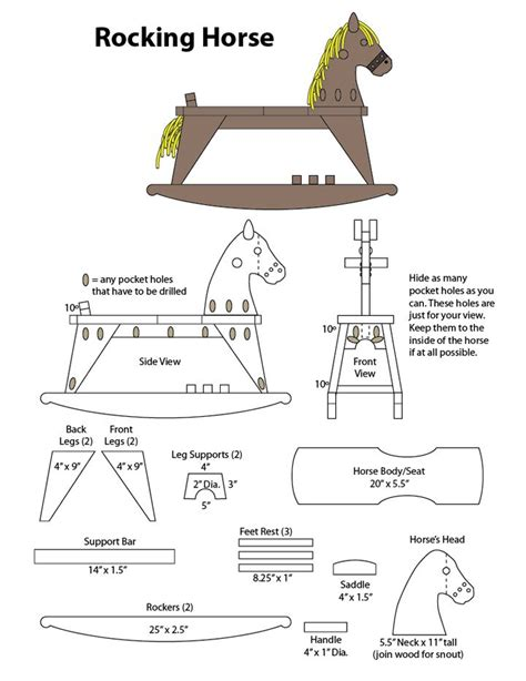 rocking woodworking plans best 25 rocking plans ideas on
