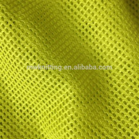 wholesale knit fabric sale tongxiang wholesale mesh fabric fit t shirt
