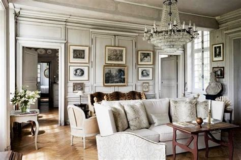 country home interior pictures comfort and balance designer s country home in normandie