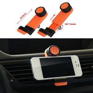 t 233 l 233 phone support voiture portable grille a 233 ration pour t 233 l 233 phone mobile iphone ebay