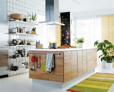 les plus belles cuisines ikea cuisine solar h 234 tre ikea
