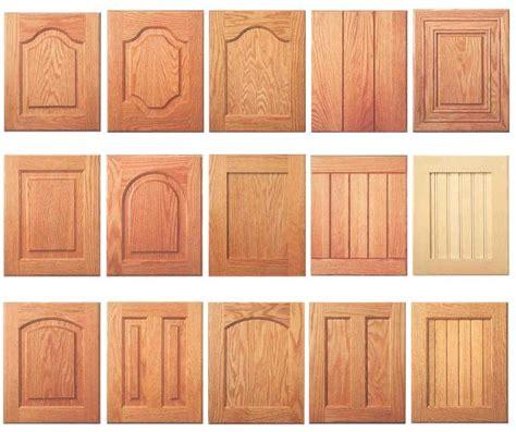 kitchen door styles for cabinets cabinet door styles house ideals