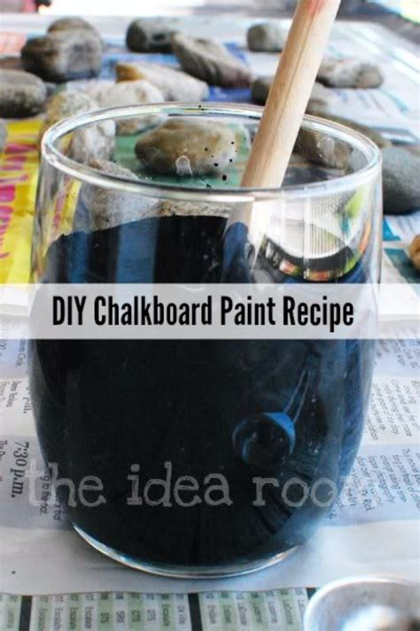diy chalk paint chipping 32 diy paint techniques and recipes diy