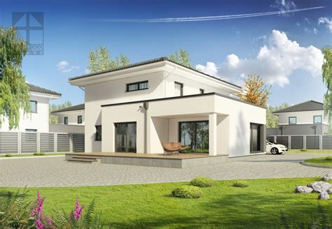 Danwood Haus Doppelhaus by Park 193 D Deinhaus G 252 Tersloh Dan Wood Fertigh 228 User