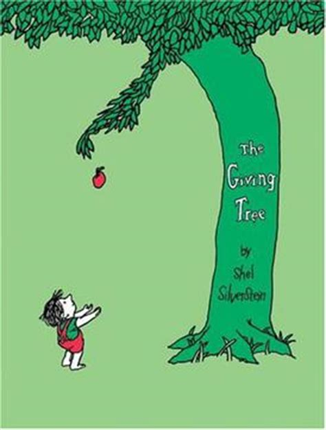 the giving tree book with pictures the giving tree