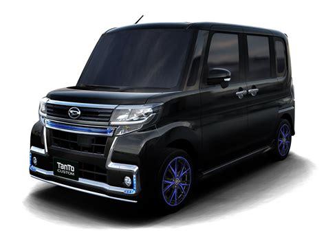 Daihatsu Cars by Daihatsu Exhibits 11 Concept Cars At The Tokyo Auto Salon